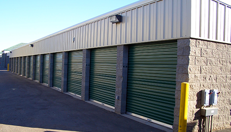 Vehicle Storage | A Storage Place of Casa Grande | Casa Grande, AZ | (520) 836-6080
